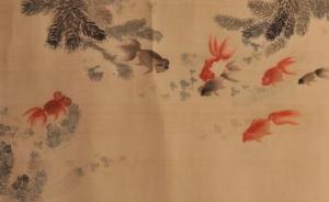 他创立的古画陈列所,改变了1910年代的北京画坛