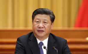 习近平:完善中国特色社会主义社会治理体系,建设平安中国