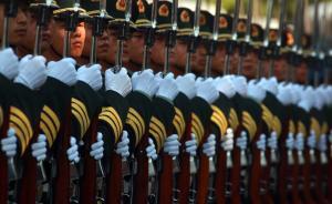 """中国军网:新一波""""军改谣言""""来袭,看见""""惊曝""""需打个问号"""