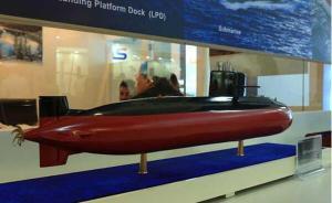 解读|中国潜艇是如何战胜欧洲强劲对手拿下巴基斯坦订单的?
