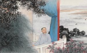这位装裱师何以能使吴湖帆等十余位名家合作为他画像?