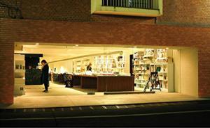 日本值得出口的是书店