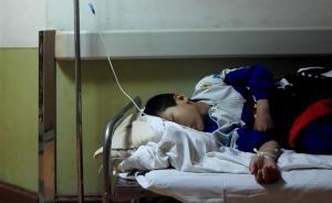 河北正定小学生食物中毒事件:学校被指延误治疗,官方未回应