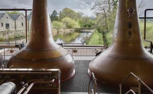 苏格兰威士忌,总之岁月漫长,然而值得等待