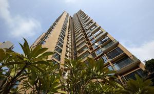 佳兆业5年后重启深圳总部大楼,518米高度缩水至260米