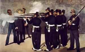 茜茜公主的小叔子马西米连诺的墨西哥皇帝生涯