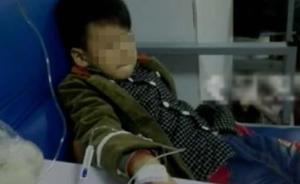 江苏盱眙县幼儿园一班级学生疑似食物中毒,相关部门正在调查