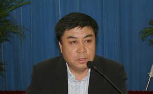 刘始杰出任辽宁朝阳市委副书记,提名为市长候选人