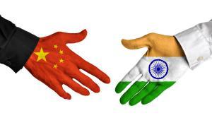 Chindia Watch 军演或为中印外交创造积极氛围