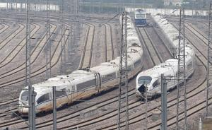 武汉城市圈建全国最长最密城铁网络:6条线路579公里