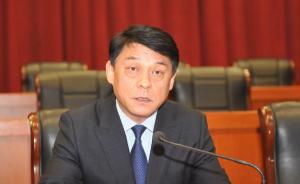 济南市天桥区区长李洪海辞去山东省人大代表职务