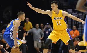 """NBA少了这些""""饮水机管理员"""",却让中国篮球杀红了眼"""
