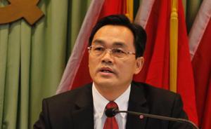 黄建固任广东梅州市委常委、市纪委书记,胡钛、黄伟闻去职