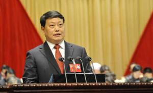 唐一军补选为浙江省人大代表,宋越舜任宁波市副市长