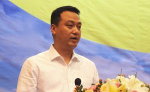 """""""70后""""余金富任惠州市副市长,成当地领导班子最年轻一位"""