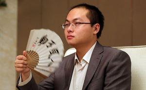 这个90后冠军也是耿直Boy,中国围棋正在全面压制韩国