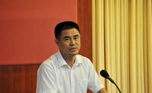 履新广东韶关副市长两个月后,彭裕殿转任清远市副市长