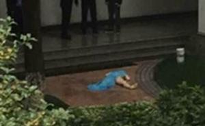 江苏一女大学生坠亡,曾在QQ空间反复留言:求你们放过我