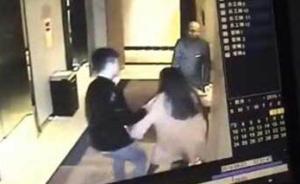 """""""和颐酒店女子遇袭事件""""李某介绍卖淫案开庭:以为在抢生意"""