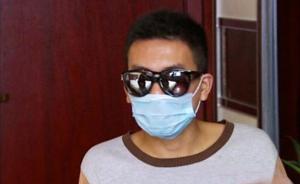 HIV感染者公考落榜起诉人社局:他说我道德不行