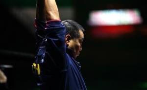 国乒总教练刘国梁:担心输也担心没得输,想休息但是停不下来