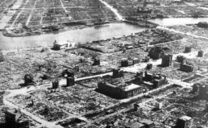罗斯福总统为何决定轰炸东京?