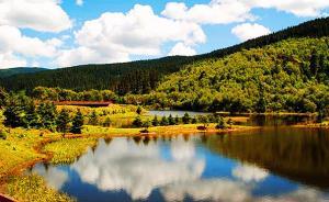 云南普达措国家公园试点方案获通过,曾因旅游开发过度被退回