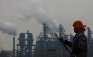 环保部通报华东16企业涉嫌超排,山东:经核实5家并不超标