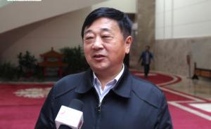 内蒙古日报原社长刘惊海被移送起诉:涉私分国有资产