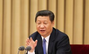 习近平谈新闻舆论工作:治国理政、定国安邦的大事