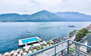 最美酒店泳池