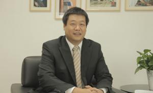 施骞教授:四结合,推动同济MBA项目发展新进程