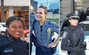 在美国当女警是一种什么体验?