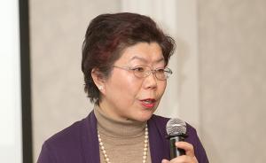 潘英丽:金融对实体经济发展的支持越来越弱