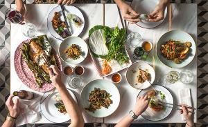 作为吃货,不可不知的5家香港新食肆