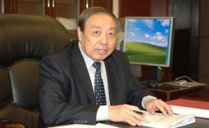 """""""太行""""航空发动机总设计师张恩和病逝,享年77岁"""