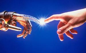 人工智能将如何解放人类双手:低技能工种将很快被AI取代