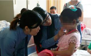 四川虐童养母获刑1年零9个月:用镰刀、尖嘴夹钳等毒打养女