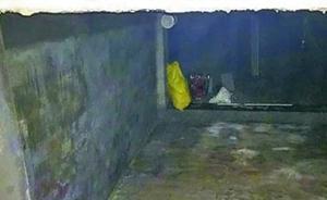 上海市中心75平米住宅挖出50平米地下室,致楼内多处裂缝