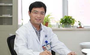 专访丨陈胜良:胃肠道疑难杂症久治不愈?当心是情绪病