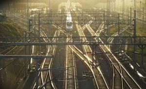 武汉-孝感城际铁路下月运营,日开10对列车单程约40分钟