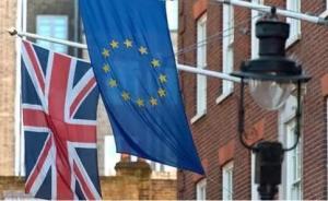 """欧盟或将迫使英国""""硬脱欧"""",防止法国等地民粹力量效仿脱欧"""
