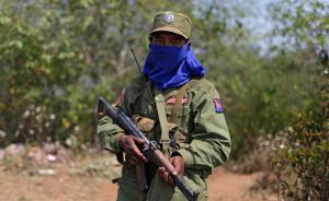 """历史与现实共振的缅北民族冲突对""""一带一路""""有何影响?"""