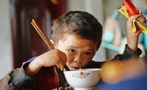 """""""小马云""""父亲:只有读书才能改变命运,希望儿子健康成长"""