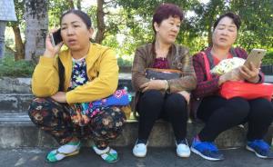 缅北边民蔡氏姐妹:从七八岁开始常逃难,虽已习惯但希望安定
