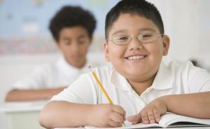 上海孩子每三人中就有一人肥胖,须饮食与行为模式综合干预