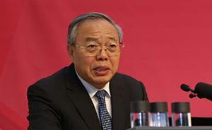 郑新立:中国投资结构出现了严重扭曲,需高度关注