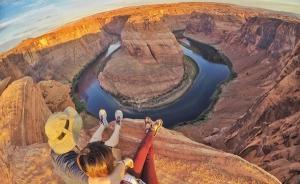 Instagram今年最热门的旅行拍照打卡地,心动了吗