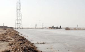 国家防总确认黄河进入封河期,较常年偏早9天
