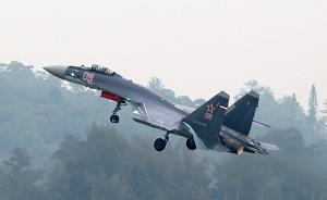 西方媒体被打脸?俄官员称俄将如期向中国提供苏-35战机